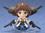 Thumbnail 4 for Kantai Collection ~Kan Colle~ - Hiei - Nendoroid #443 (Good Smile Company)
