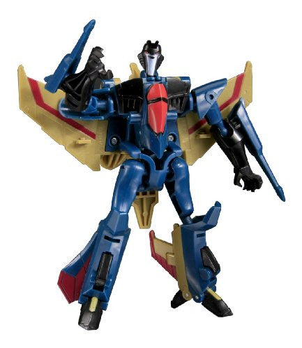Image 1 for Transformers Animated - Dirge - TA11 (Takara Tomy)