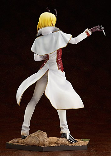 Image 7 for Terra Formars - Michelle K. Davis - 1/8 (Good Smile Company)