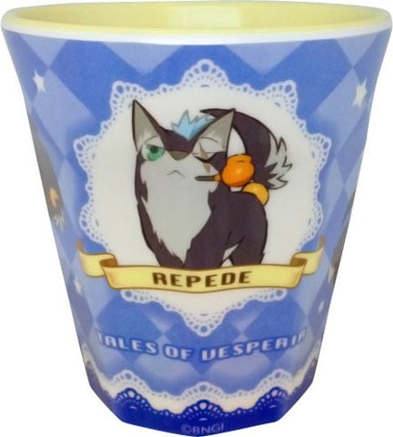 Image for Tales of Vesperia - Repede - Cup - Melamine Cup (Ensky)