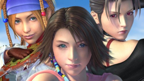 Image 3 for Final Fantasy X/X-2 HD Remaster