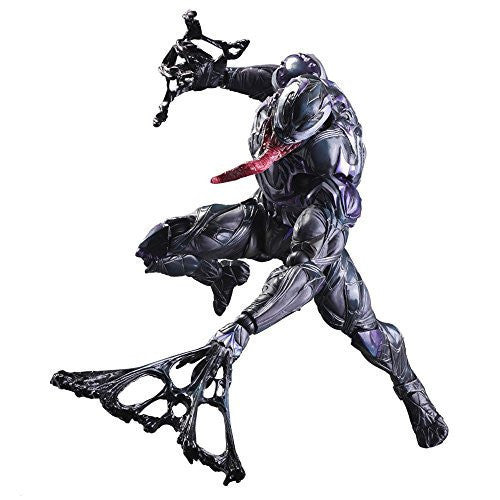 Image 1 for Spider-Man - Venom - Play Arts Kai - Variant Play Arts Kai (Square Enix)