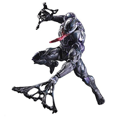 Image for Spider-Man - Venom - Play Arts Kai - Variant Play Arts Kai (Square Enix)
