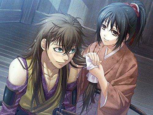 Image 4 for Hakuouki: Yuugi Roku Taishitachi no Daienkai [Limited Edition]