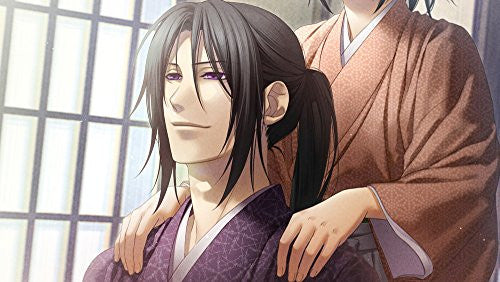 Image 7 for Hakuouki: Yuugi Roku Taishitachi no Daienkai [Limited Edition]