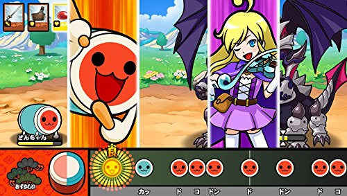 Image 6 for Taiko no Tatsujin V Version (Welcome Price!!)