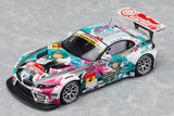 Thumbnail 2 for GOOD SMILE Racing - Vocaloid - Hatsune Miku - Itasha - BMW Z4 2011 - 1/43 - Racing 2011 Series : Champion Ver. (Good Smile Company)