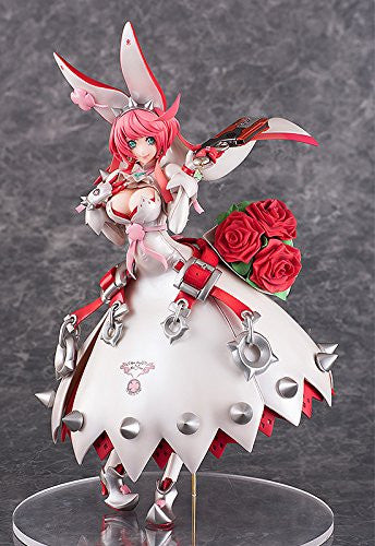 Image 7 for Guilty Gear Xrd -Sign- - Elphelt Valentine - 1/7 (Aquamarine, Good Smile Company)