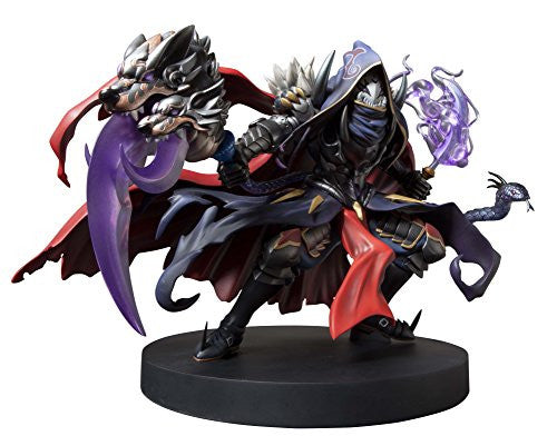 Image 5 for Puzzle & Dragons - Meikaishin Inferno Hades - Ultimate Modeling Collection Figure (Plex)