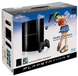 PlayStation3 Console (HDD 60GB Model) w/ Minna no Golf 5 - 110V - 1