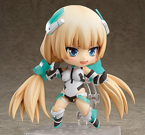 Image 5 for Rakuen Tsuihou: Expelled From Paradise - Angela Balzac - Nendoroid #519 (Good Smile Company)