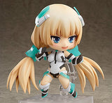 Thumbnail 5 for Rakuen Tsuihou: Expelled From Paradise - Angela Balzac - Nendoroid #519 (Good Smile Company)