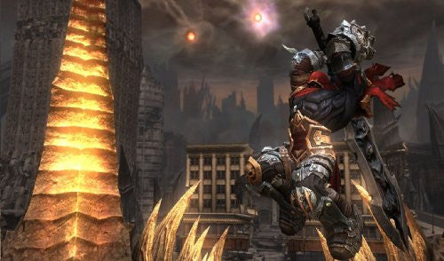 Image 5 for Darksiders: Shinpan no Toki