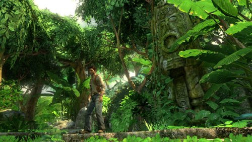 Image 2 for Uncharted: Drake's Fortune / Uncharted: El Dorado no Hihou