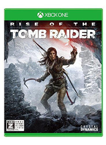 Image 1 for Rise of the Tomb Raider