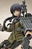 Thumbnail 10 for Kantai Collection ~Kan Colle~ - Kitakami Kai - 1/8 (Ques Q)