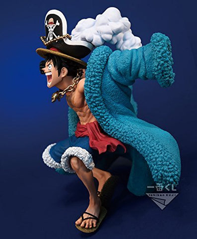 One Piece - Monkey D. Luffy - Ichiban Kuji - Ichiban Kuji One Piece 20th Anniversary
