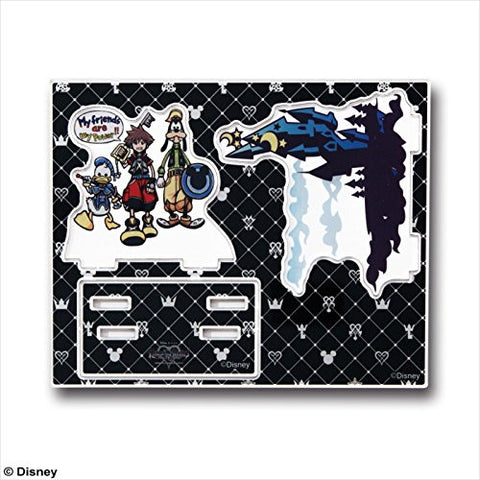 Image for Kingdom Hearts HD 2.8 - Final Chapter Prologue - Acryl Stand - Coming