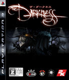 The Darkness - 1