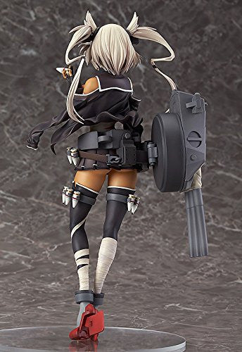 Kantai Collection ~Kan Colle~ - Musashi Kai - 1/8 - Light Armament ver. (Good Smile Company)