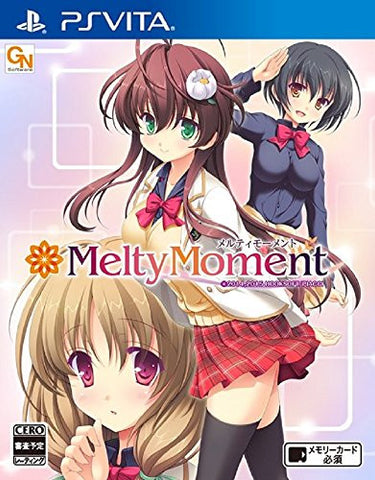 Image for MeltyMoment