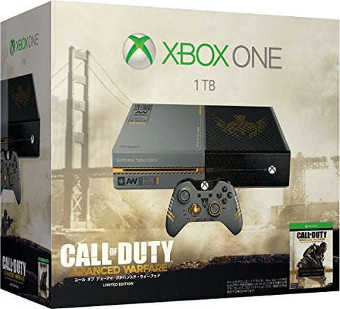 Image for Xbox One [Call of Duty: Advance Warfare Limited Edition]