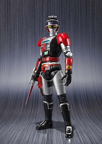 Image 3 for Tokkei Winspector - Fire - S.H.Figuarts (Bandai)