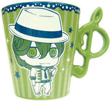 Thumbnail 1 for Uta no☆Prince-sama♪ Debut - Kotobuki Reiji - Mug - Chimipuri (Broccoli)