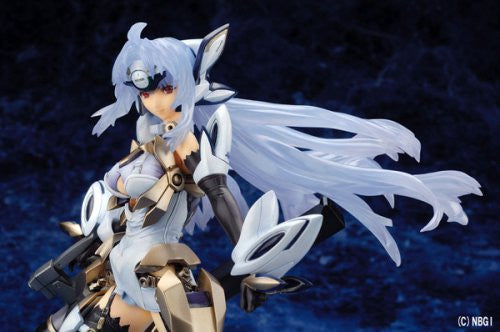 Image 5 for Xenosaga Episode III: Also sprach Zarathustra - KOS-MOS - 1/8 - Ver.4 (Alter)