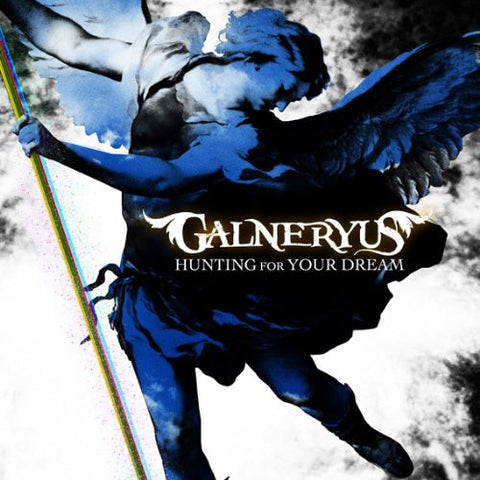 Image for HUNTING FOR YOUR DREAM / Galneryus