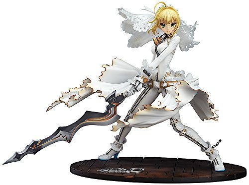 Image 1 for Fate/Extra CCC - Saber Bride - 1/7 (Good Smile Company)
