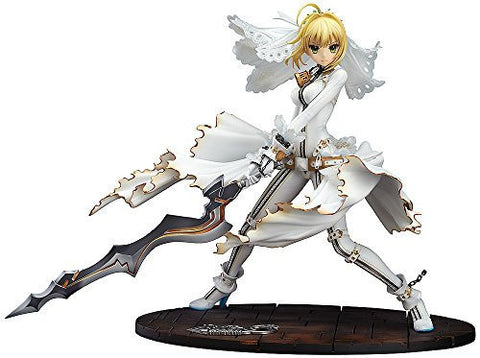Fate/Extra CCC - Saber Bride - 1/7 (Good Smile Company)