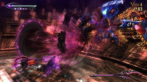 Image 8 for Bayonetta 2