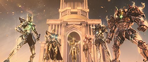 Image 4 for Saint Seiya Legend Of Sanctuary