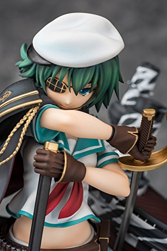 Image 9 for Kantai Collection ~Kan Colle~ - Kiso - 1/7 - Kai Ni (Aoshima, FunnyKnights)