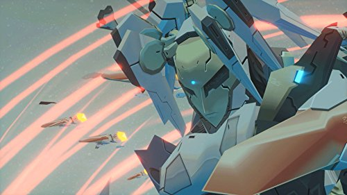 ANUBIS ZONE OF THE ENDERS : M∀RS PREMIUM PACKAGE