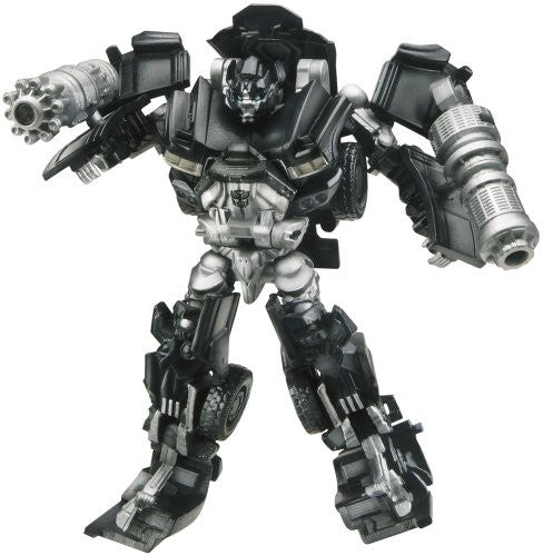 Image 1 for Transformers Darkside Moon - Ironhide - Cyberverse - CV06 (Takara Tomy)