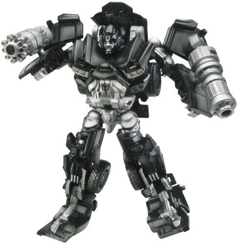 Image for Transformers Darkside Moon - Ironhide - Cyberverse - CV06 (Takara Tomy)