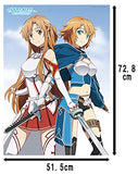 Thumbnail 2 for Sword Art Online Hollow Fragment - Asuna - Philia - Towel (Ascii Media Works)