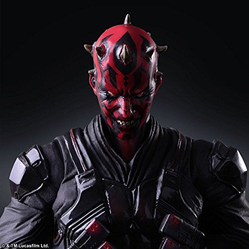 Image 7 for Star Wars - Darth Maul - Play Arts Kai - Variant Play Arts Kai (Square Enix)