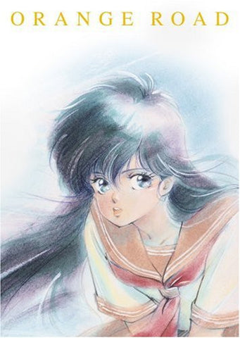 Image for Kimagure Orange Road The Series