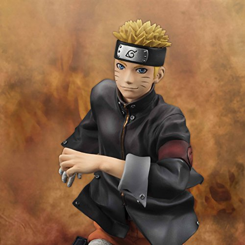 Image 3 for Gekijouban Naruto The Last - Uzumaki Naruto - G.E.M. - 1/8 (MegaHouse)