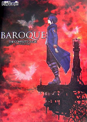 Image for Baroque The Complete Guide