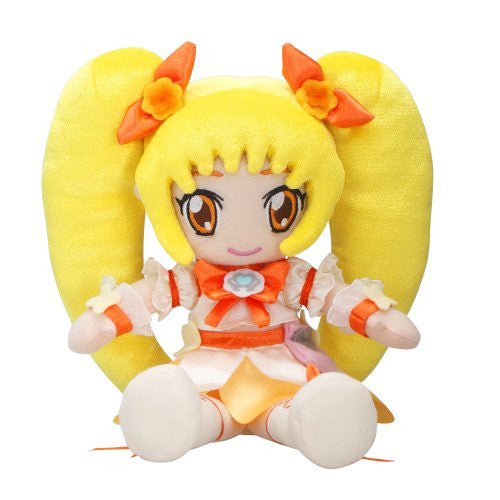 Image 1 for Heartcatch Precure! - Cure Sunshine - Funwari Cure Friends (Bandai)