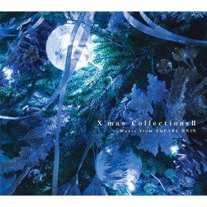 Image 1 for X'mas Collections II music from SQUARE ENIX