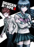 Thumbnail 1 for Danganronpa The Animation Vol.2 [Blu-ray+CD Limited Edition]