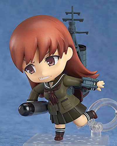 Image 7 for Kantai Collection ~Kan Colle~ - Ooi - Nendoroid #431 (Good Smile Company)