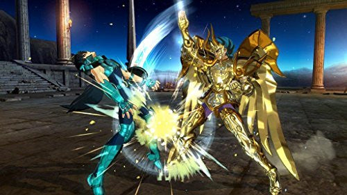 Image 9 for Saint Seiya: Soldiers' Soul (Welcome Price!!)