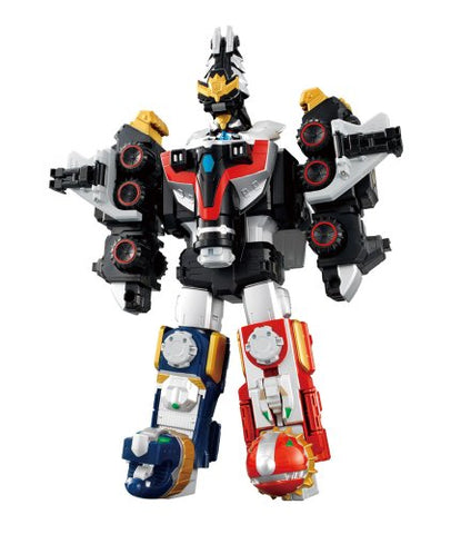 Image for Tensou Sentai Goseiger - Tensou Gattai Gosei Ground - DX - Gosei Header Series (Bandai)