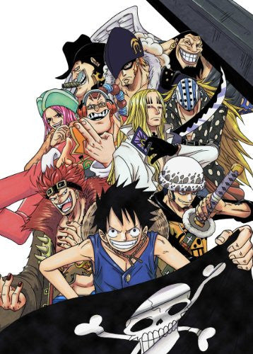 Image 2 for One Piece Log Collection - Hancock [Limited Pressing]
